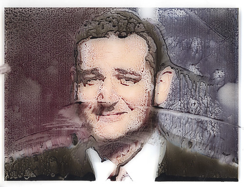 Shutdown - Ted Cruz by wmphotonyc