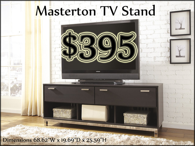 2012 Entertainment All American Mattress & Furniture