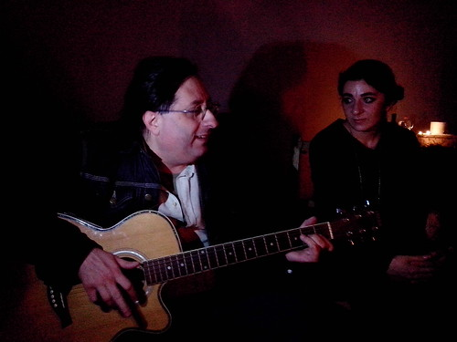 Musica dall'ultima cena di Zac by Ylbert Durishti