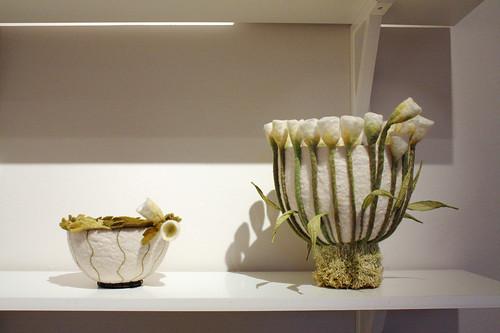 Tovade blomkrukor av Chatarina Jansson Blomster