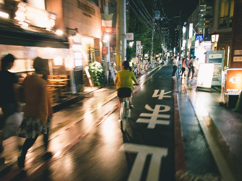 20130907 - 212252  京都單車旅遊攻略 - 夜篇 10509474996 079fe843c6 c