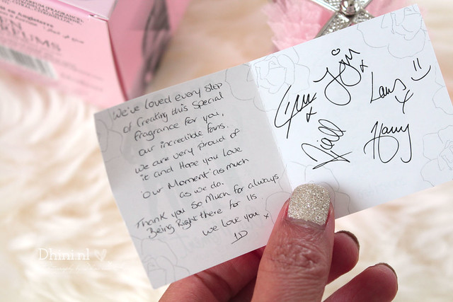 Our Moment - One Direction