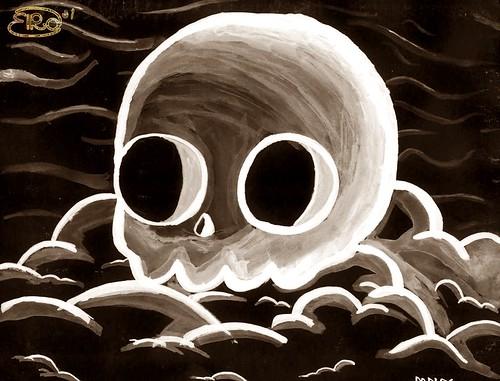 cráneo by ElRa 01