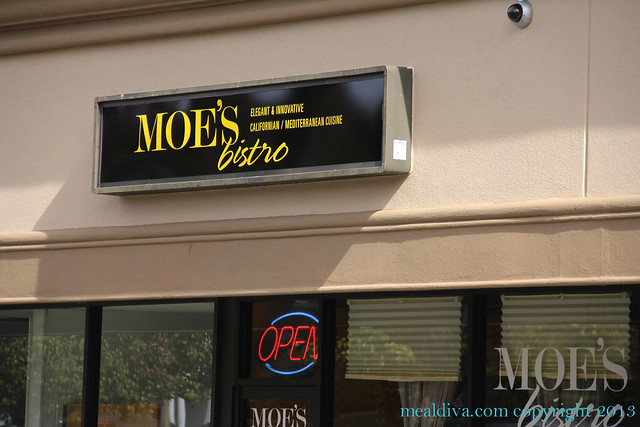 Moe's Bistro, Lebanon, Mediterranean cuisine,