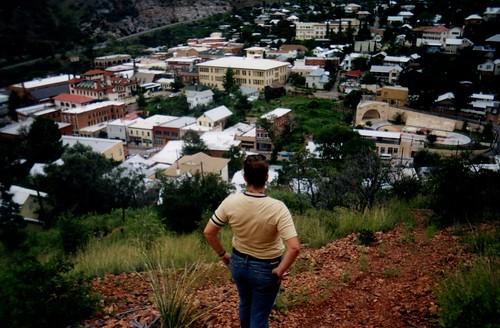 arizona 35mm lomo 2006 bisbee southernarizona bisbeearizona september2006 cheapplasticcamera ellenjo ellenjoroberts triptobisbee