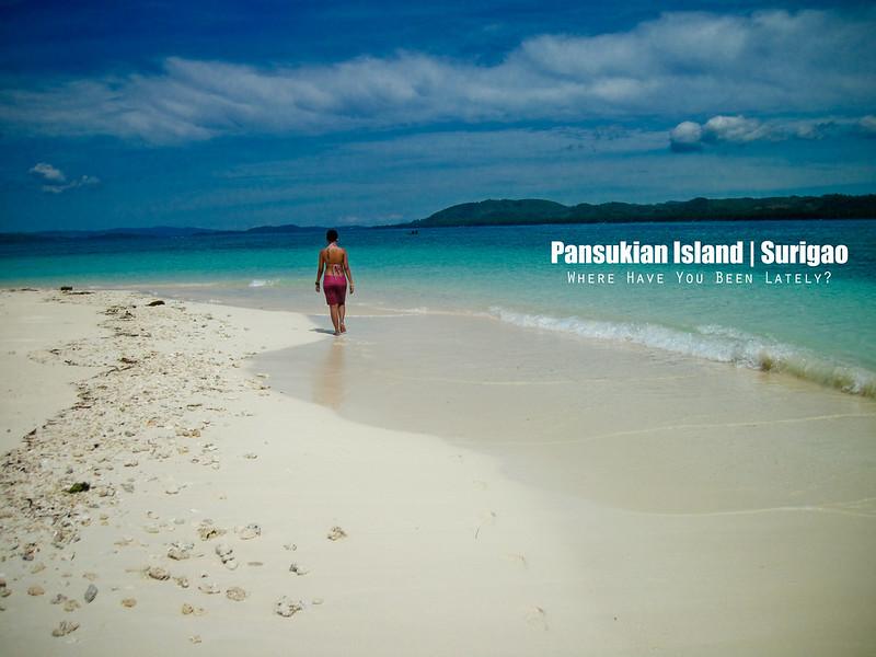 Pansukian Island