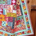 Jewel Box Quilt by Mama Roux