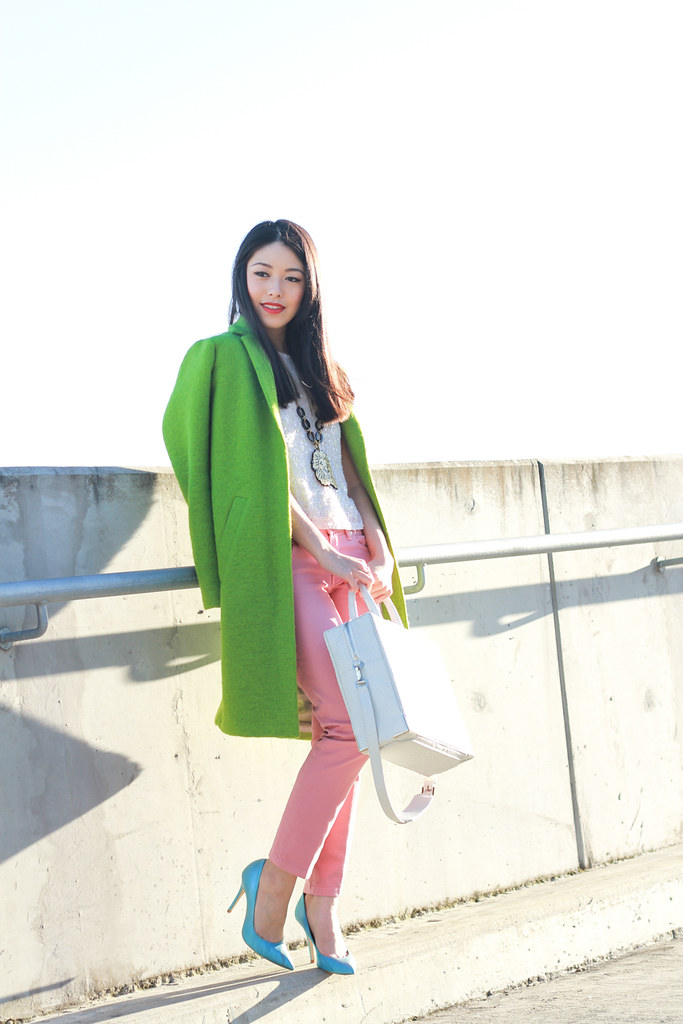k-is-for-kani-the-outnet-topshop-green-coat-pink-jeans-alexander-wang-bag-6 top 10 fashion bloggers call me maddie