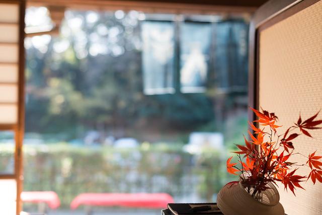 川崎市立日本民家園 20131201-02