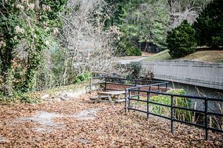 Old Pacolet Walkway