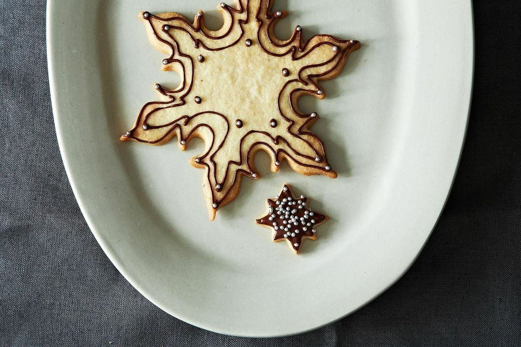 A Better Cookie Icing from Food52