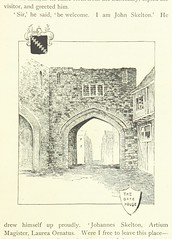 """British Library digitised image from page 173 of """"Westminster ... With ... illustrations"""""""