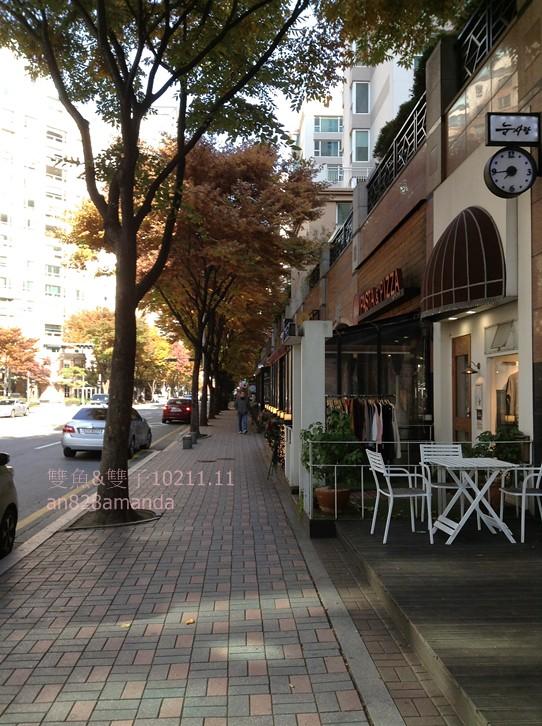 32亭子洞咖啡街