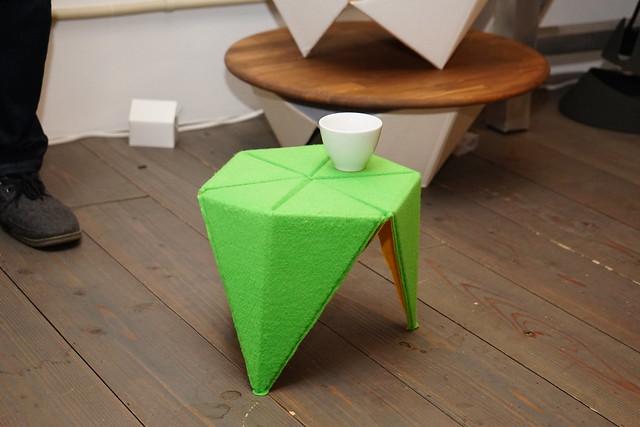 ハート 折り紙 折り紙 テーブル : fabcafe.com