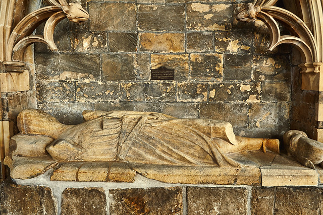 Good Sir James Douglas Tomb