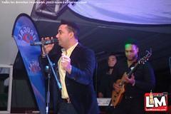 Elvis Martínez @ Kiosko Bar, Juan López