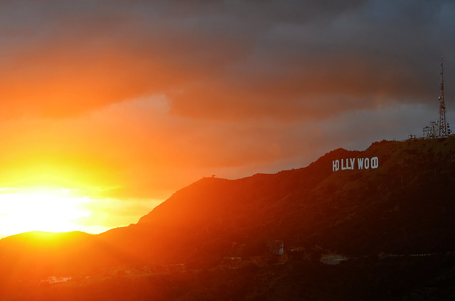 Hollywood Sign 2 - a gallery on Flickr
