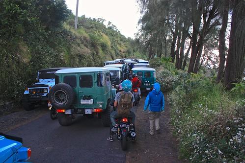 Jeep jam!