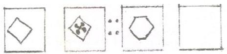 NTSE - Stage I - MAT - Q76