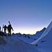 Dawn departure by Alpine Light & Structure