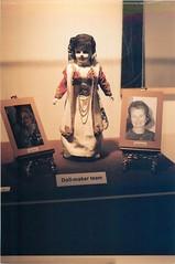 Museum Volunteers How it All Begun - October 18, 2001 - December 14, 2001
