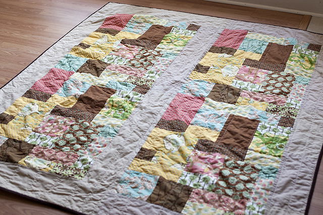 The Botany Quilt