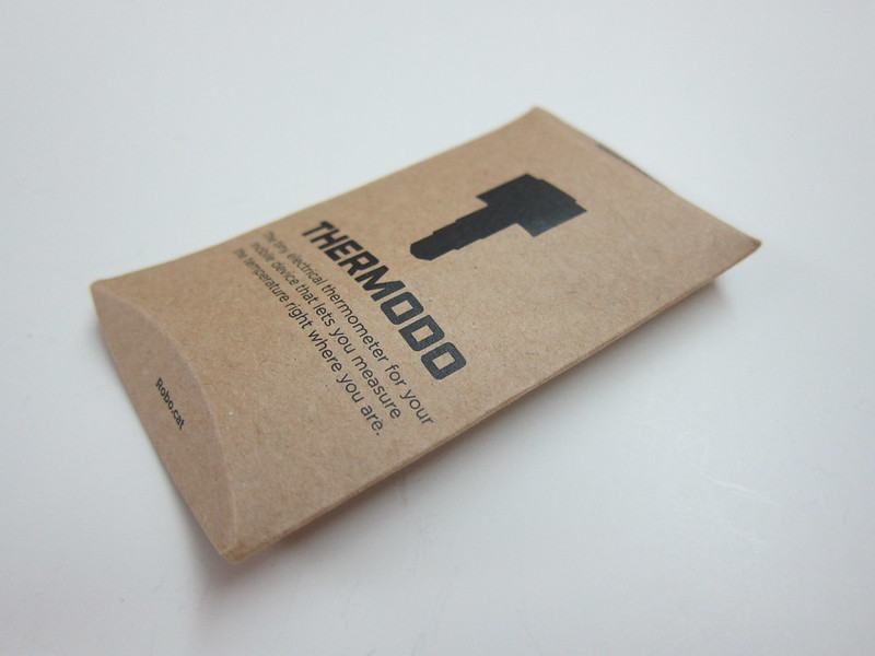 Thermodo - Packaging