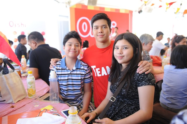 Magalona siblings