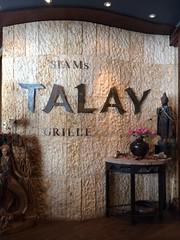 金, 2014-02-07 15:00 - Siam's Talay Grille