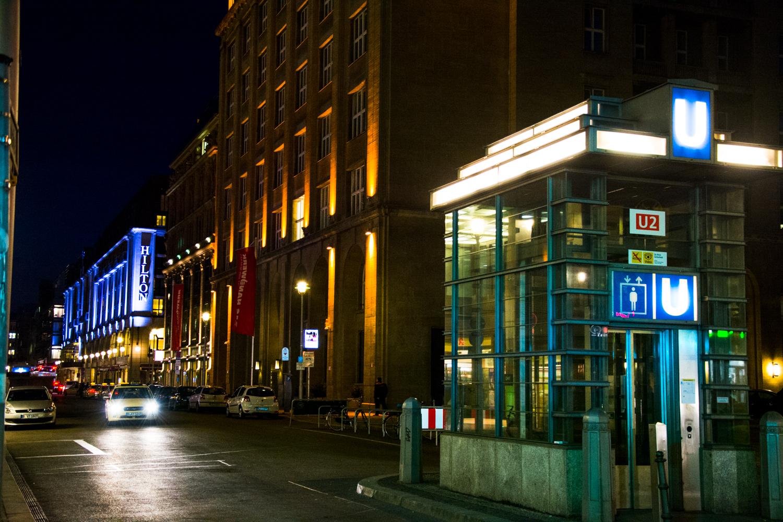 Berlin on 14.02.2014