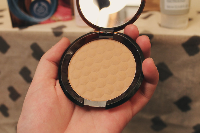 honeybronzer