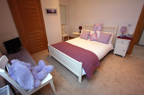Morvern Double Room
