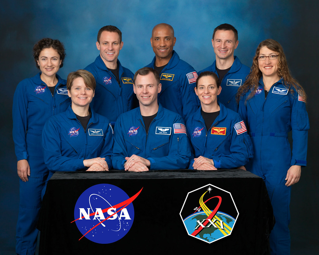 2013 class of NASA astronauts (jsc2014e008098_alt)
