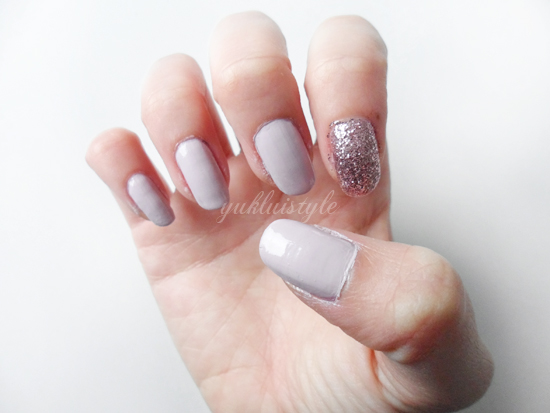 Nails Inc Fizzy Utopia