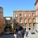 Castello - Carlo Alberto Square