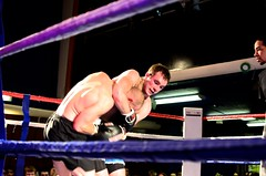 professional wrestling(0.0), wrestler(0.0), punch(0.0), amateur boxing(0.0), boxing ring(1.0), professional boxing(1.0), individual sports(1.0), contact sport(1.0), sports(1.0), combat sport(1.0), muay thai(1.0), shoot boxing(1.0), muscle(1.0), kickboxing(1.0), sanshou(1.0), puroresu(1.0), boxing(1.0),