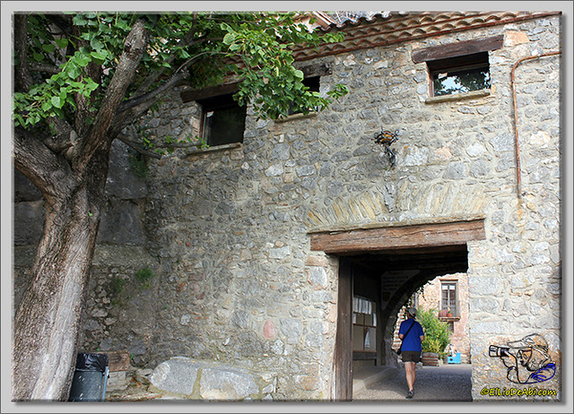 1 Santuario de Montgrony