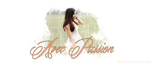 HEADER - avecpassion