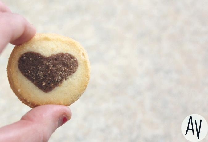 sydänkeksi