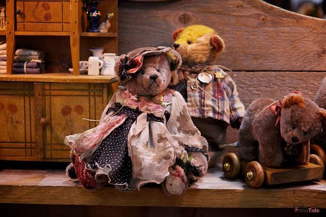 Teddybär Welt-Wiesbaden 2014 - 41