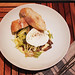 Small photo of Madison & Rayne: Wild mushroom fricassee