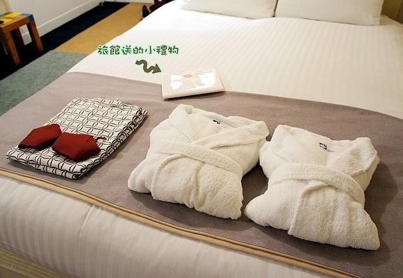 東京住宿精品旅館18