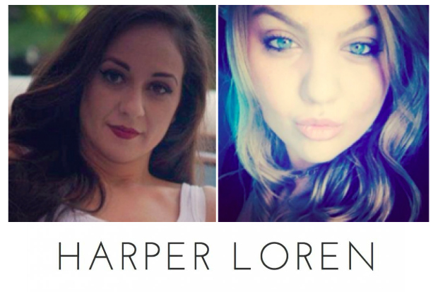 Harper Loren, Life and Style Blog