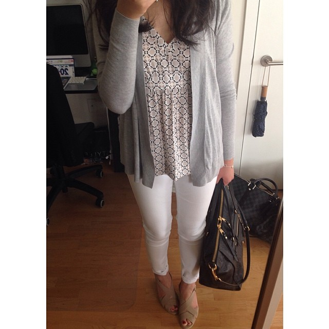 Weekend travel #outfit