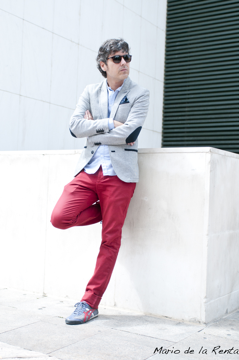 RED JEANS LOOK 01