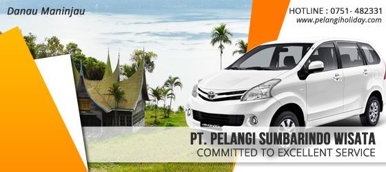 Sewa Avanza Murah di Padang