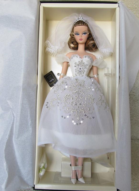 Principessa Bride Silkstone