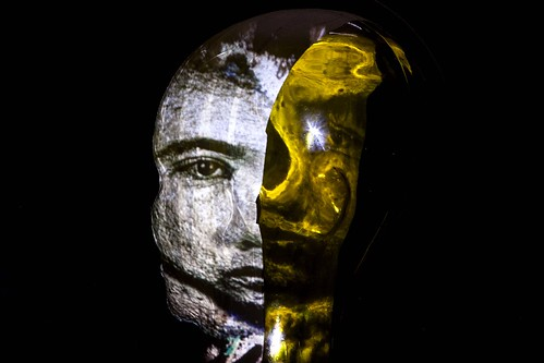 Transcendance. 2014   Art du Verre