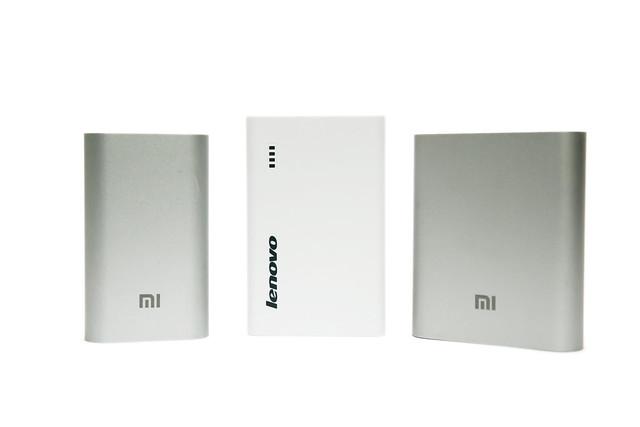 大廠平價行動電源又一款 – Lenovo 聯想移動電源 PA7800 @3C 達人廖阿輝