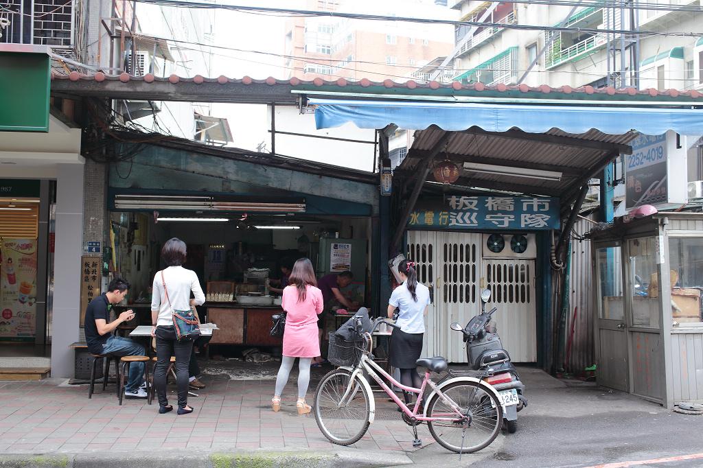 20140512板橋-松柏街蛋餅 (1)